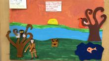 First Nations Oral Traditions Project